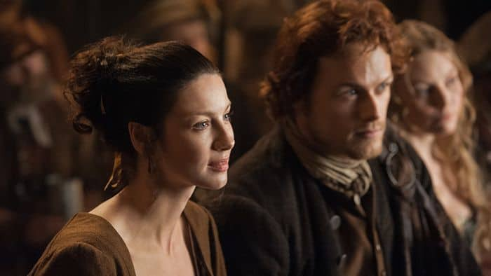 Outlander 1x03 Starz 05