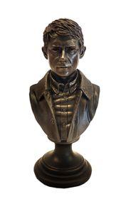 Watson Bust Sherlock Limited Edition Gift Set