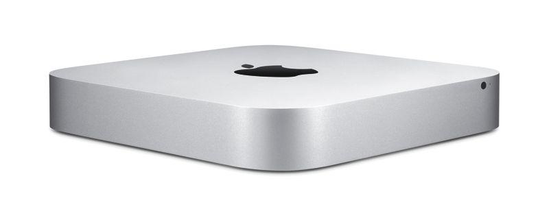 New Apple Mac Mini 2014 1