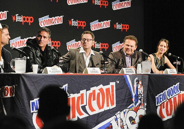 POI New York Comic Con 09