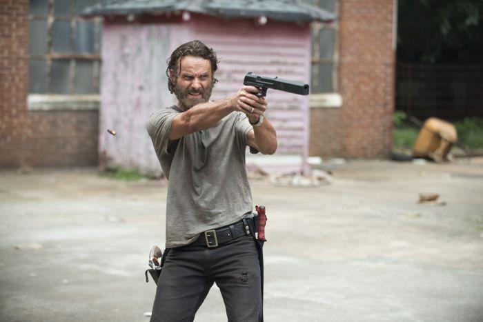 The Walking Dead Recap Season 4 Episode 7