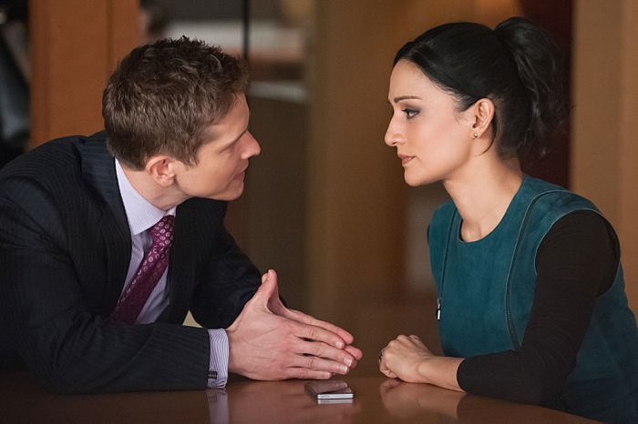 THE GOOD WIFE Recap Season 6 Episode 10 The Trial