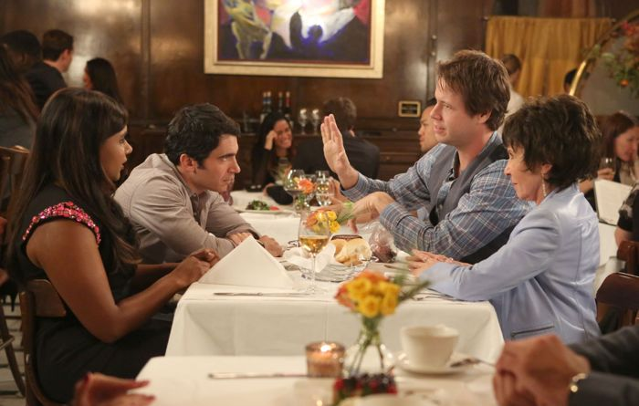 The Mindy Project 3x09 12