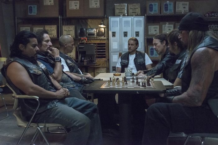 Sons Of Anarchy 7x11 6