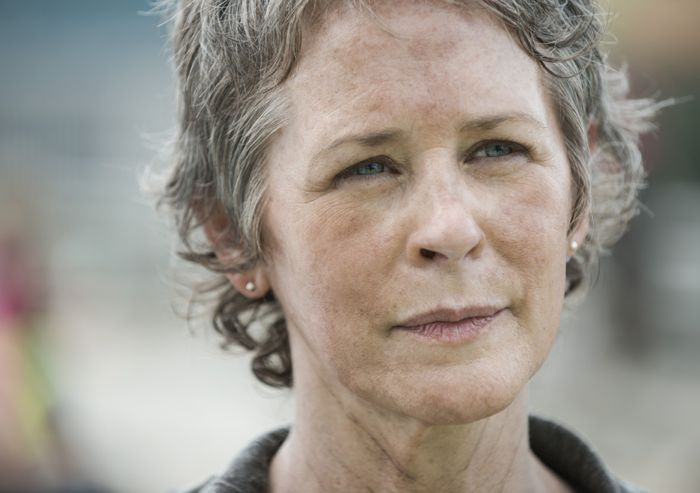 The Walking Dead 5x06 Carol McBride