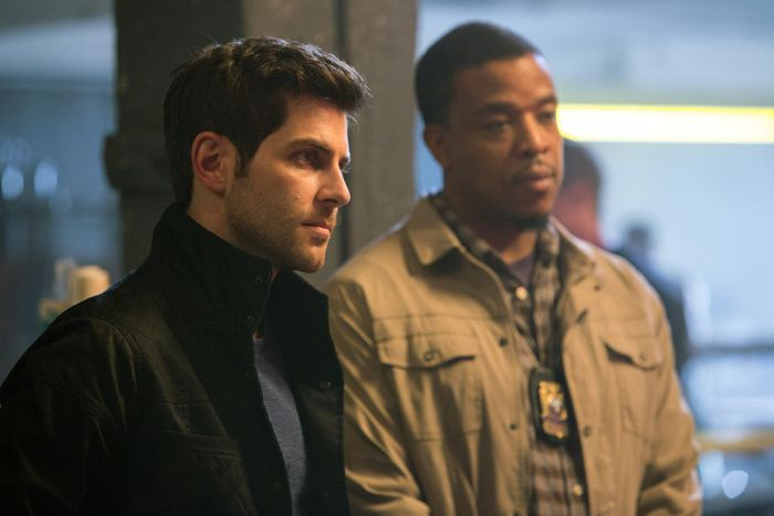 Grimm - Season 4 Episode 3