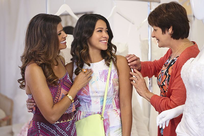 Jane The Virgin Chapter Four