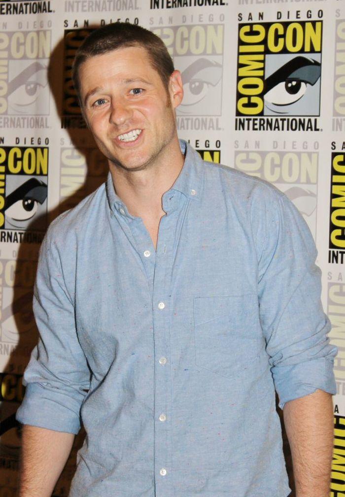 Gotham | 2014 San Diego Comic-Con | Photo Credit : Jennifer Schadel