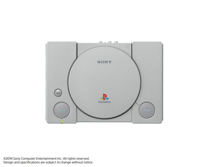 Sony Playstation 4 20Th Anniversary Edition