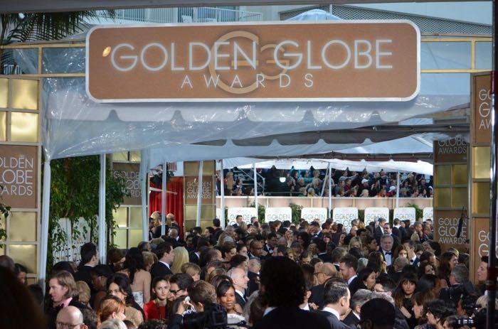 Golden Globes 09