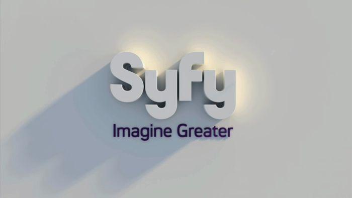 Syfy Logo Imagine Greater