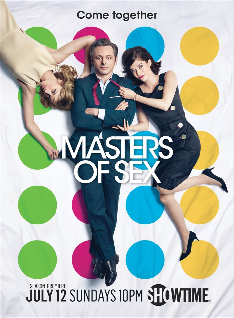 MASTERS OF SEX Season 3 Poster (1)