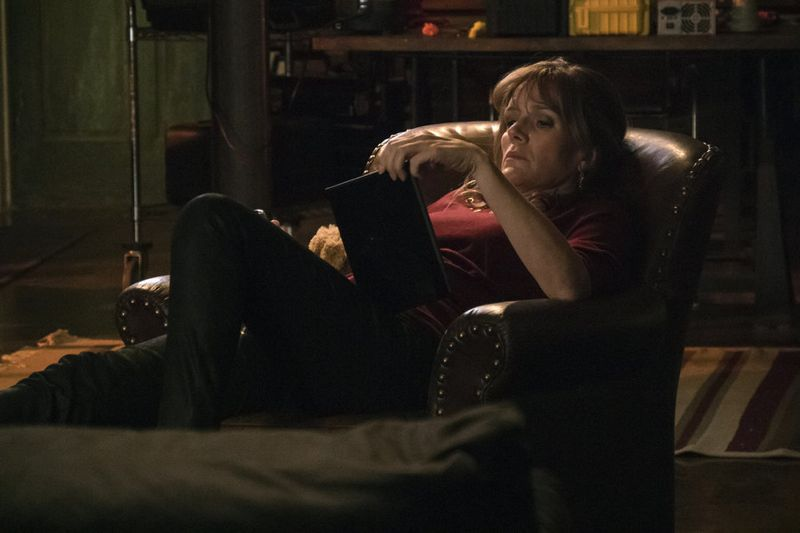 """THE PLAYER -- """"A House is Not a Home"""" Episode 106 -- Pictured: Catherine Dent as Barbara Lee -- (Photo by: Brandon Hickman/NBC)"""