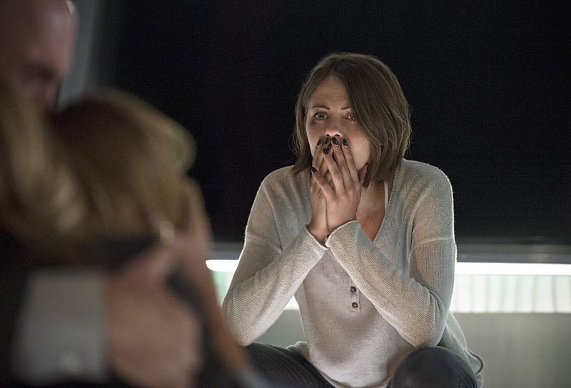 """Arrow -- """"Haunted"""" -- Image AR404B_0148b.jpg -- Pictured: Willa Holland as Thea Queen -- Photo: Cate Cameron/ The CW -- © 2015 The CW Network, LLC. All Rights Reserved."""