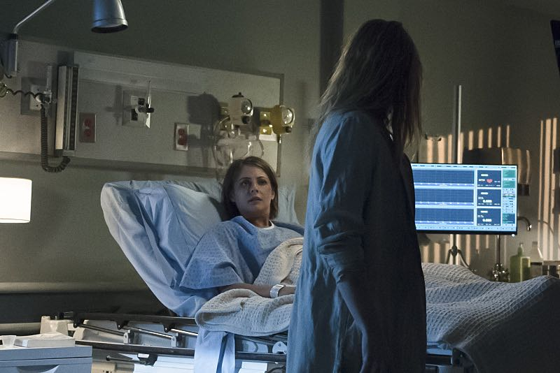 """Arrow -- """"Haunted"""" -- Image AR404A_0273b.jpg -- Pictured: Willa Holland as Thea Queen -- Photo: Katie Yu/ The CW -- © 2015 The CW Network, LLC. All Rights Reserved."""