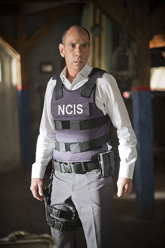 """""""Unspoken"""" -- Pictured: Miguel Ferrer (NCIS Assistant Director Owen Granger). The team searches for Sam's former partner, Ruiz (Anthony Ruivivar), who disappears while buying a deadly explosive during an undercover operation, on NCIS: LOS ANGELES, Monday, Nov. 2 (10:00-11:00, ET/PT), on the CBS Television Network. Photo: Neil Jacobs/CBS ©2015 CBS Broadcasting, Inc. All Rights Reserved."""