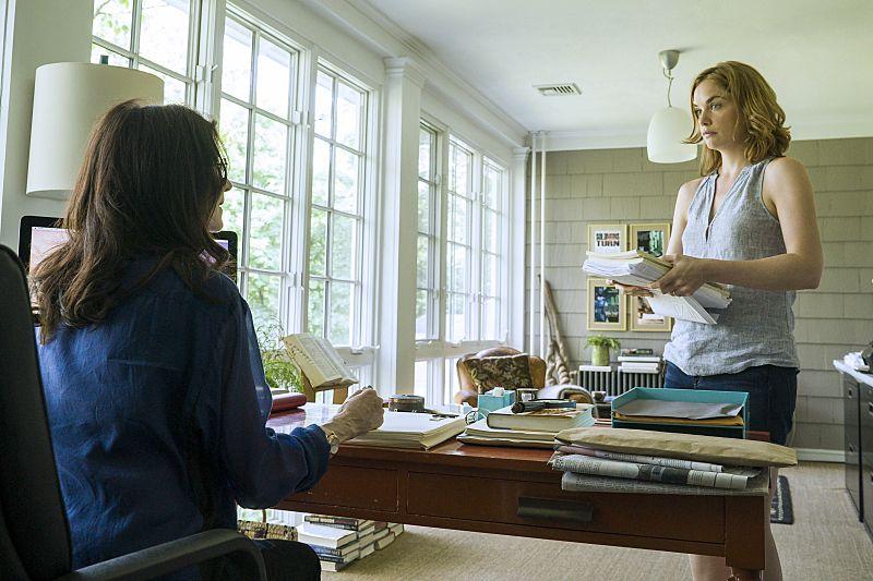 Ruth WIlson as Alison in The Affair (season 2, episode 5). - Photo: Mark Schafer/SHOWTIME - Photo ID: TheAffair_205_2746