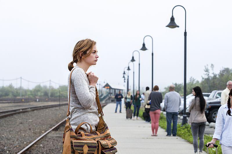 Ruth WIlson as Alison in The Affair (season 2, episode 5). - Photo: Mark Schafer/SHOWTIME - Photo ID: TheAffair_205_0098