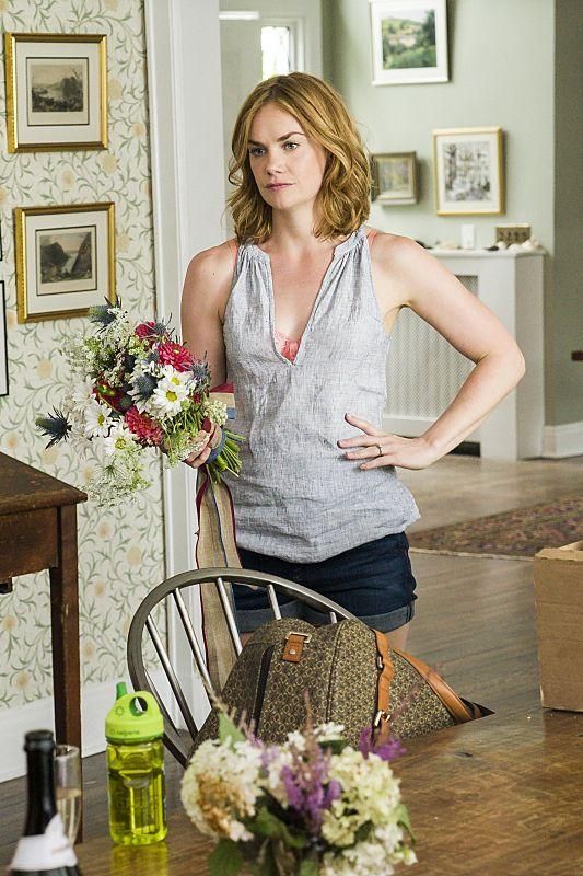 Ruth WIlson as Alison in The Affair (season 2, episode 5). - Photo: Mark Schafer/SHOWTIME - Photo ID: TheAffair_205_5193