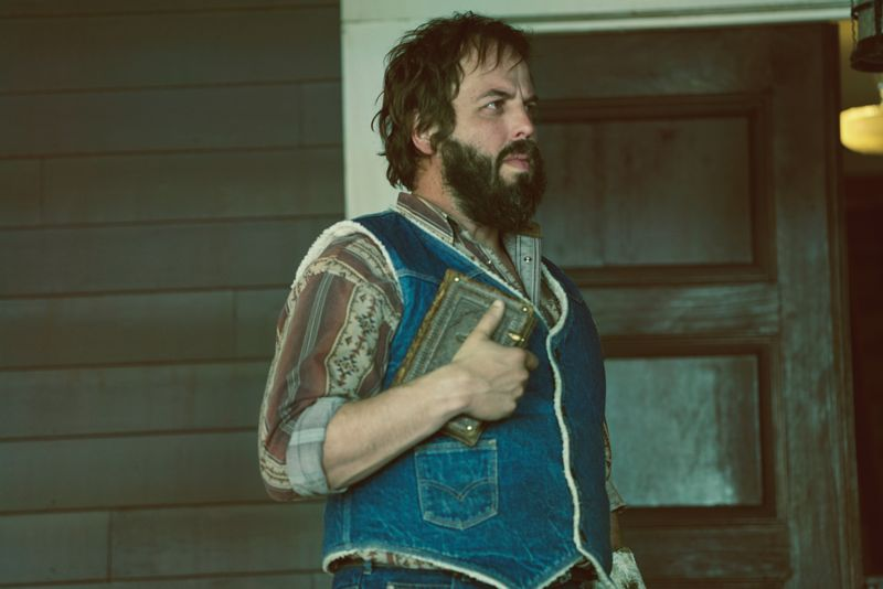 """FARGO -- """"The Myth of Sisyphus"""" -- Episode 203 (Airs October 26, 10:00 pm e/p) Pictured: Angus Sampson as Bear Gerhardt. CR: Chris Large/FX"""