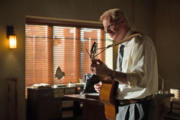 Ed Begley Jr. as Clifford Main - Better Call Saul _ Season 2, Episode 2 - Photo Credit: Ursula Coyote/Sony Pictures Television/ AMC