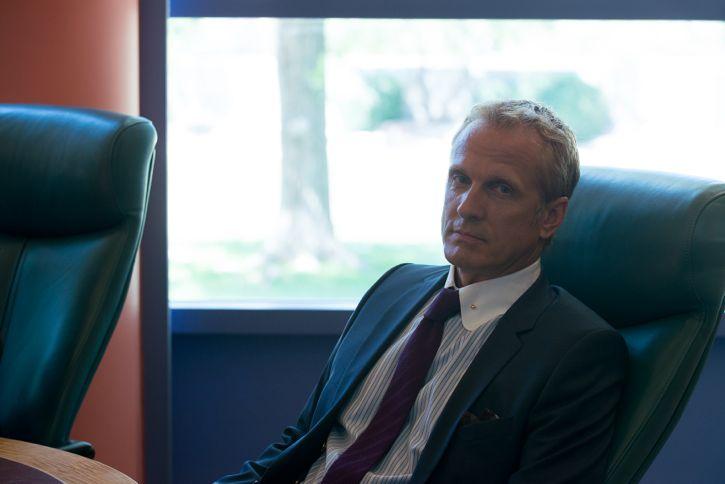 Patrick Fabian as Howard Hamlin - Better Call Saul _ Season 2, Episode 2 - Photo Credit: Ursula Coyote/Sony Pictures Television/ AMC