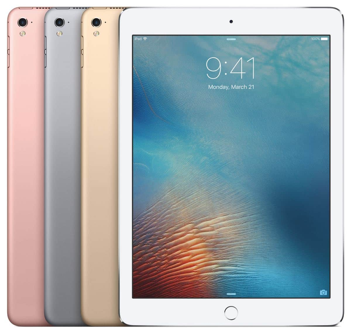iPad Pro 9.7 Apple