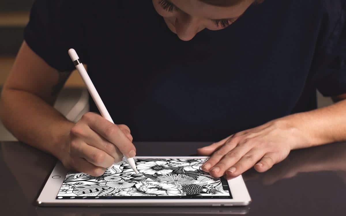 iPad Pro 9.7 Apple Pencil