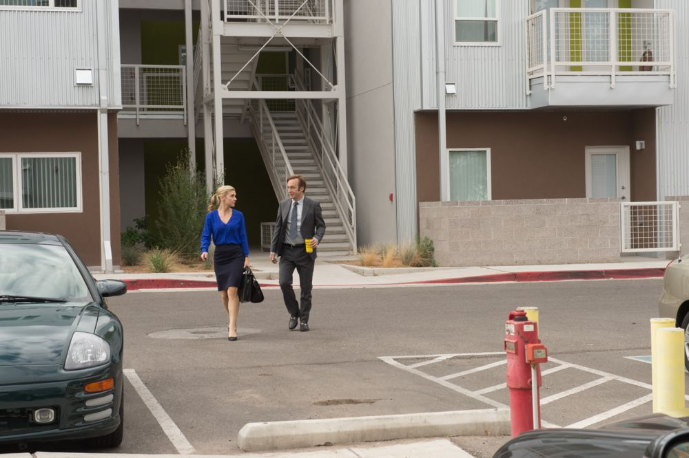 - Better Call Saul _ Season 2, Episode 6 - Photo Credit: Ursula Coyote/ Sony Pictures Television/ AMC