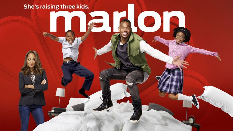Marlon Cast NBC