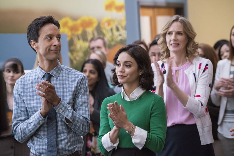 Powerless Cast NBC