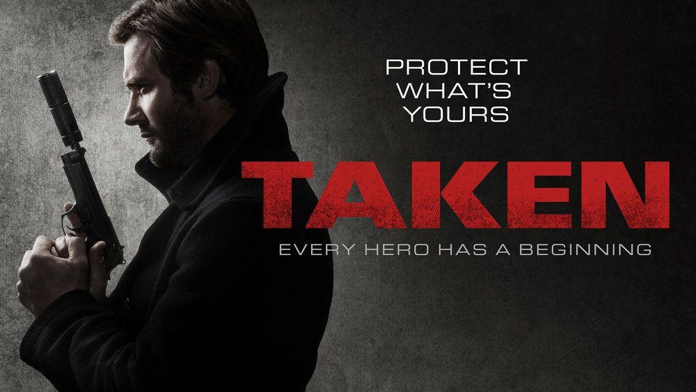 "TAKEN -- Pictured: ""Taken"" Horizontal Key Art -- (Photo by: NBCUniversal)"