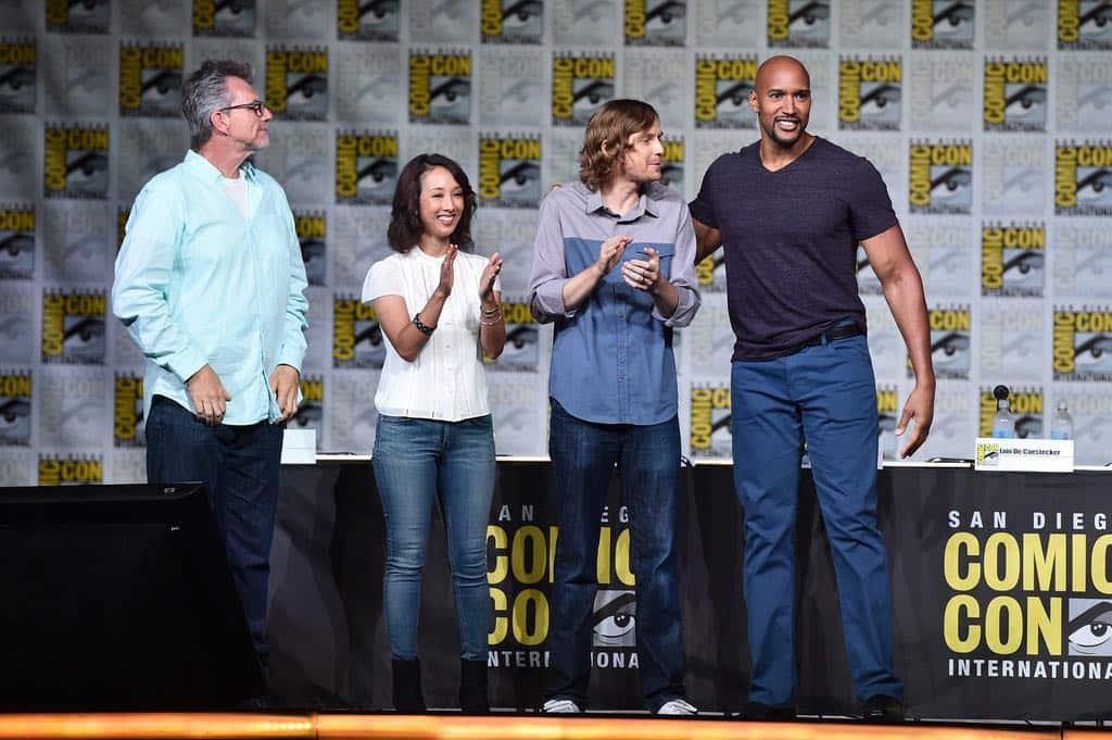 Agents Of SHIELD San Diego Comic Con 2016-08