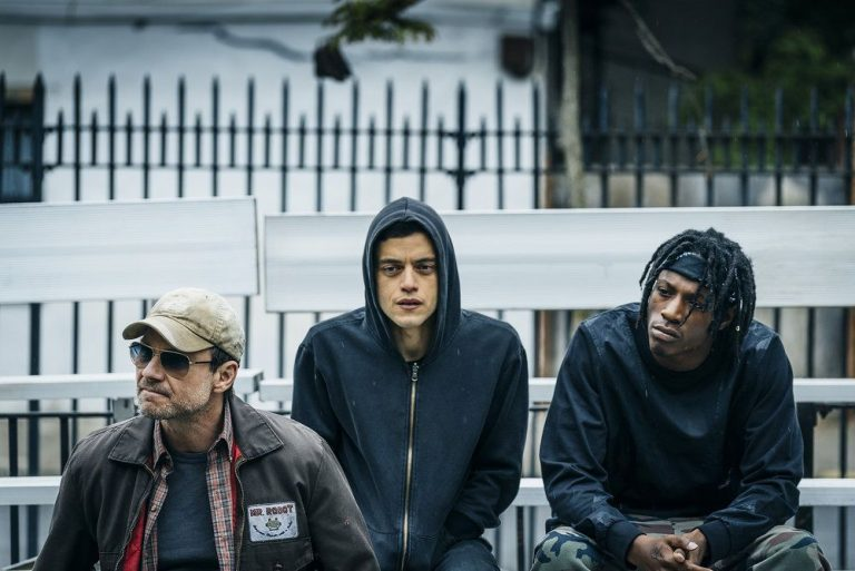 Watch Online Mr Robot - Watch Series