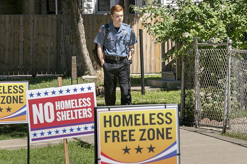Cameron Monaghan as Ian Gallagher in Shameless (Season 7, episode 4) - Photo: Chuck Hodes/SHOWTIME - Photo ID: shameless_704_c0402