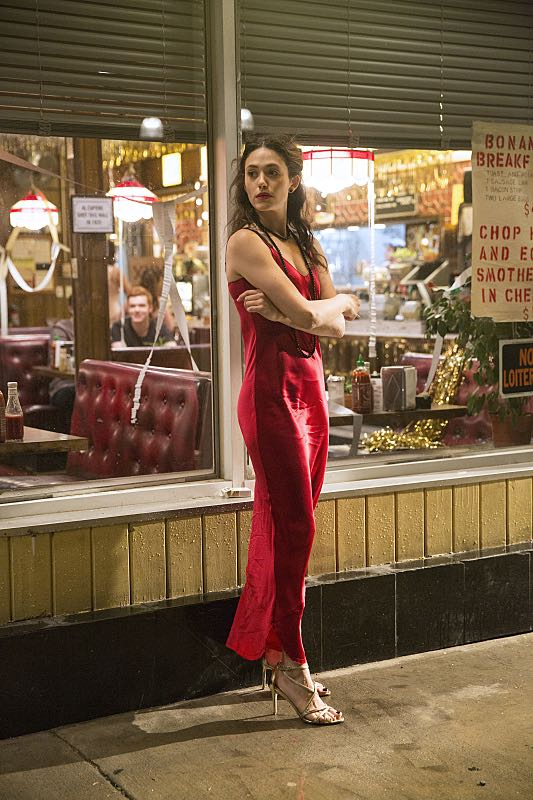 Emmy Rossum as Fiona Gallagher in Shameless (Season 7, episode 4) - Photo: Patrick Wymore/SHOWTIME - Photo ID: shameless_704_0765