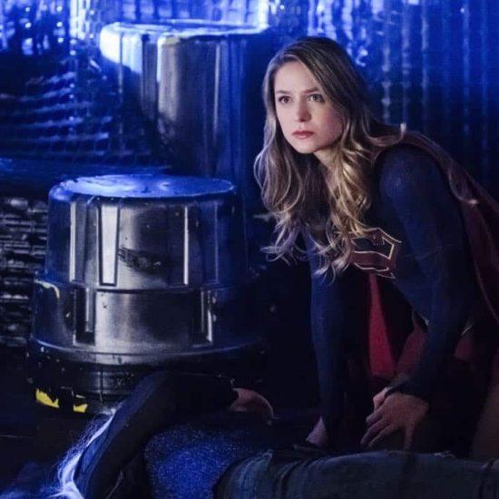 download supergirl season 2 complete