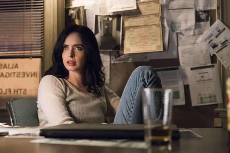 From where can I get the full Jessica Jones show in 1080p