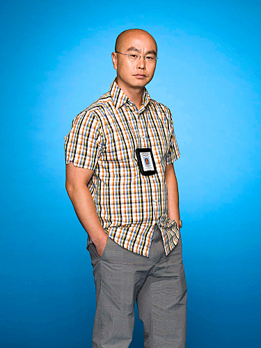 C.S. Lee As Vince Masuka On Dexter