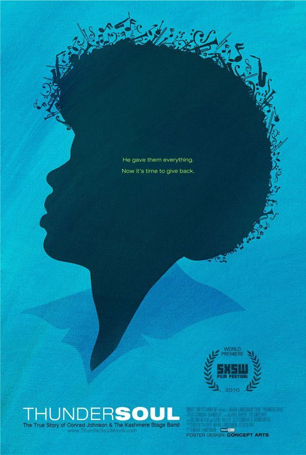 Thunder Soul Poster