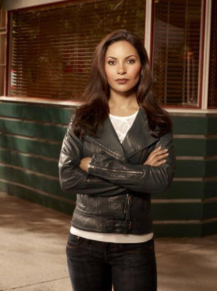 Eureka Salli Richardson-Whitfield as Allison Blake
