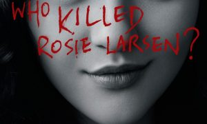 The Killing Season 1 Poster