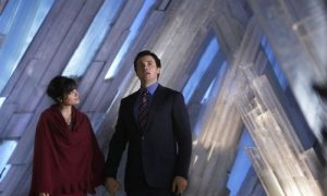 SMALLVILLE Season 10 Episode 20 Prophecy