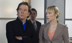 LEVERAGE Season 4 Episode 4 The Hot Potato Job