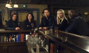 LEVERAGE Season 4 Episode 3 The 15 Minutes Job