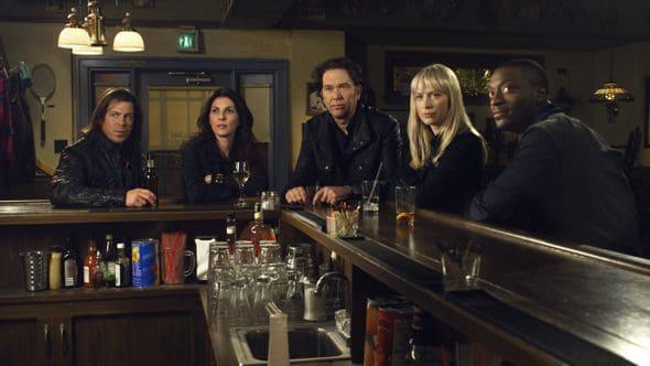 LEVERAGE Season 4 Episode 3 The 15 Minutes Job