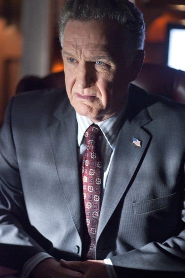 Mayor Lesley Adams (Tom Butler) - The Killing - Season 1, Episode 12 - Photo by James Dittiger - KILL_032211_0020.jpg