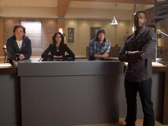 Leverage Season 4 Episode 8 The Boiler Room Job