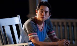 Glenn (Steven Yeun) - The Walking Dead - Season 2, Episode 3 - Photo Credit: Bob Mahoney/AMC