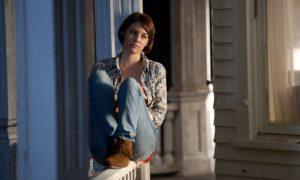 Maggie Greene (Lauren Cohan) - The Walking Dead - Season 2, Episode 3 - Photo Credit: Bob Mahoney/AMC